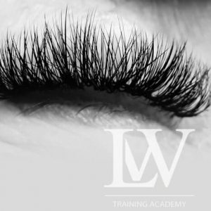 Russian Volume Lashes Training Course Preston - LW Training Academy
