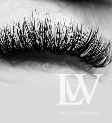 d000cc7a46f Russian Volume Lashes - LW Training Academy